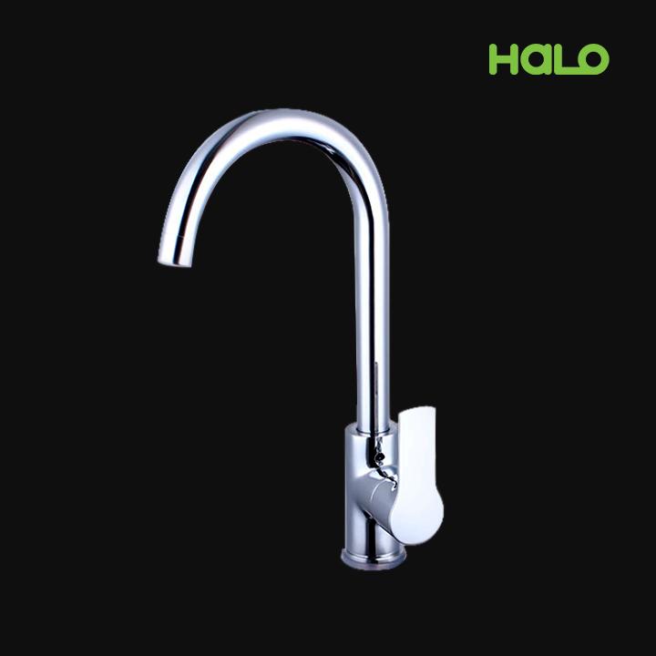 Vòi rửa chén HALO GF-5625