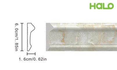 Len nhựa vân đá marble - JC169-367