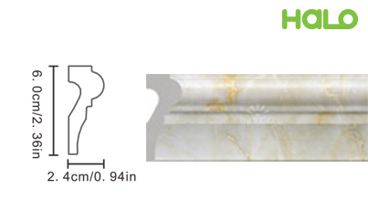 Len nhựa vân đá marble - JC316-367