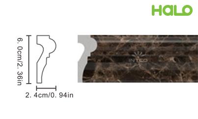 Len nhựa vân đá marble - JC316-B12