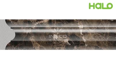 Len nhựa vân đá marble - JC404-B12