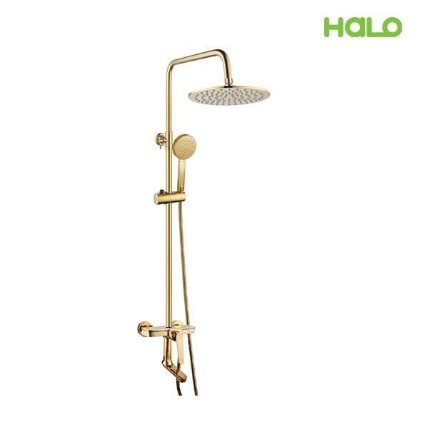 Sen tắm HALO JS-H6161KG