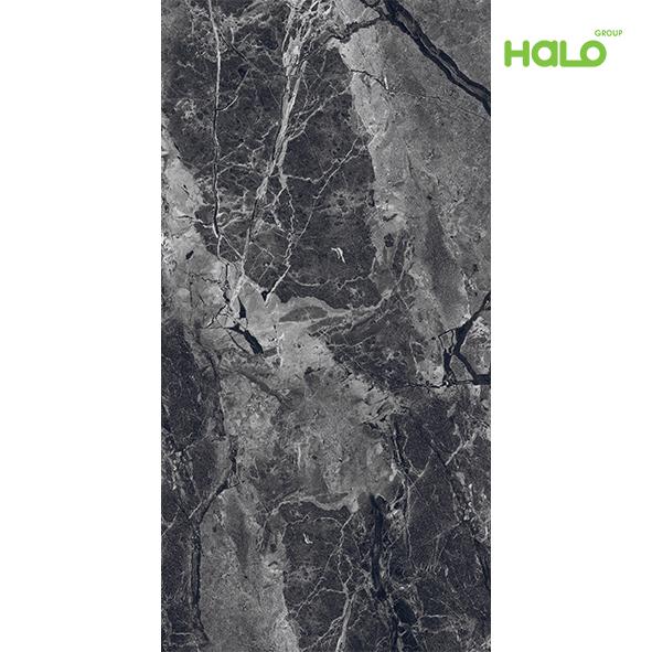Gạch siêu bóng kính - KENYA NERO GRANDE
