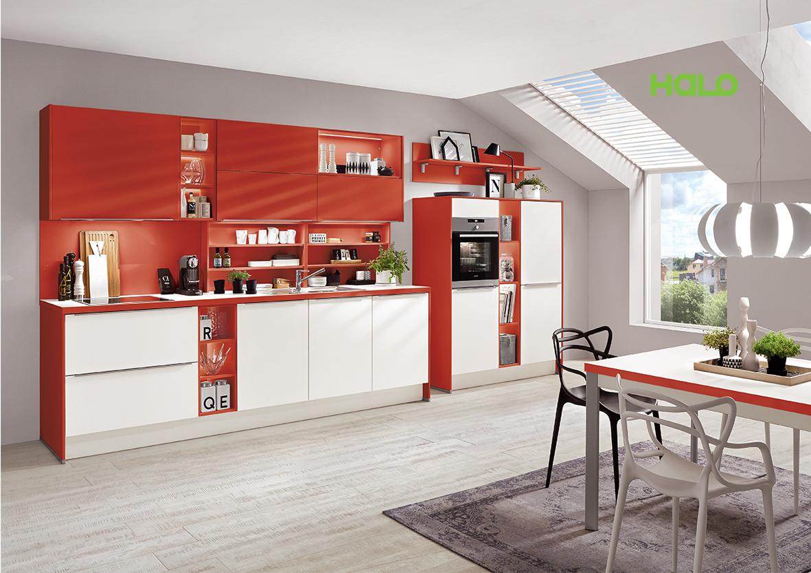 Tủ bếp Đức - Laser416_M_13890