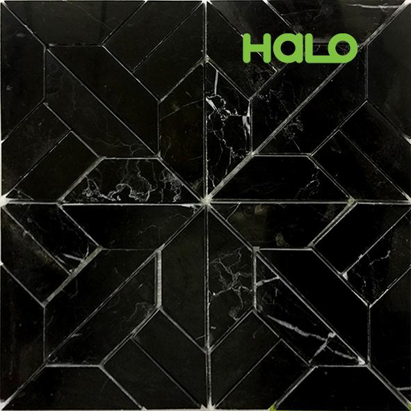 Gạch mosaic đá marble MF090E-P