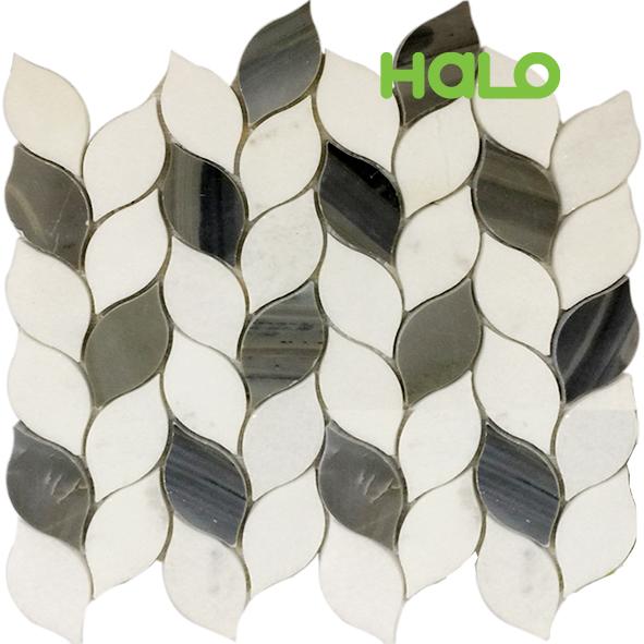 Gạch mosaic đá marble MF112A1-P