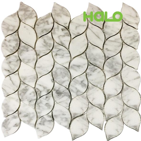 Gạch mosaic đá marble MF114A2-P