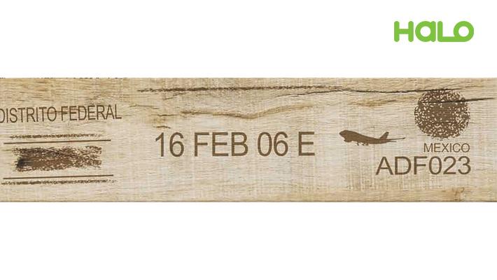 Gạch vân gỗ - MFG15961-H