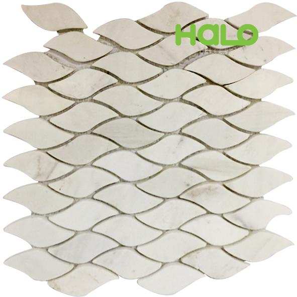 Gạch mosaic đá marble MP104A1-P