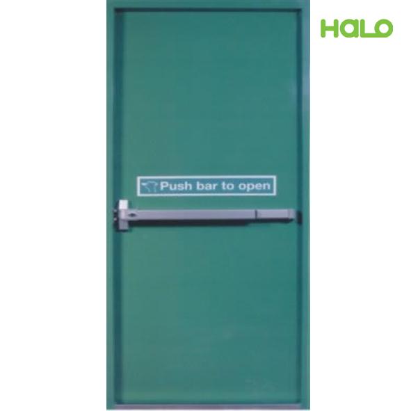 Cửa thép chống cháy - MX1H2000GA