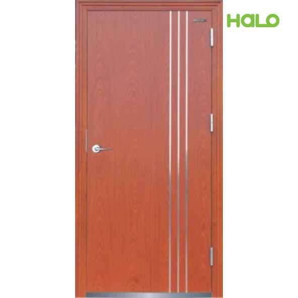 Cửa gỗ chống cháy - MX1VN806HF