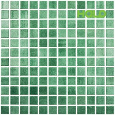 Gạch mosaic TBN - NIEBLA VERDE