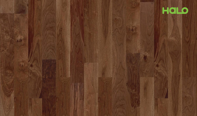 Sàn gỗ kỹ thuật - NUGV35TD
