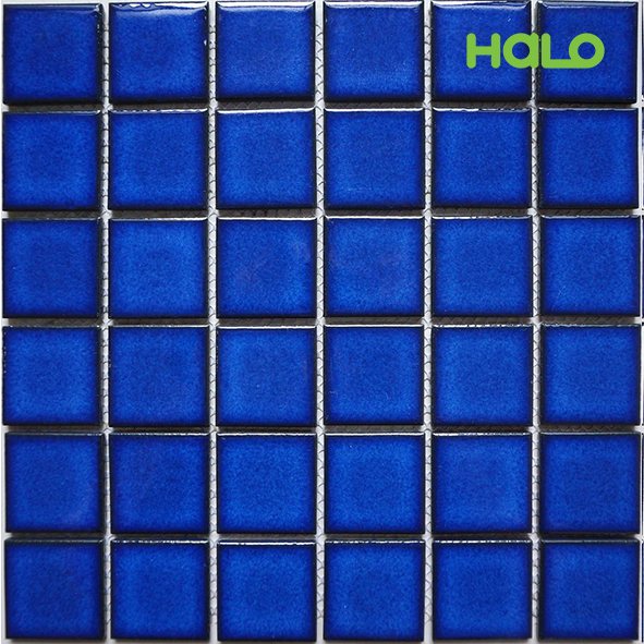 Gạch mosaic gốm - R48007