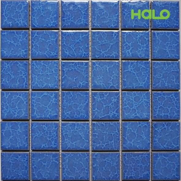 Gạch mosaic gốm - R48011