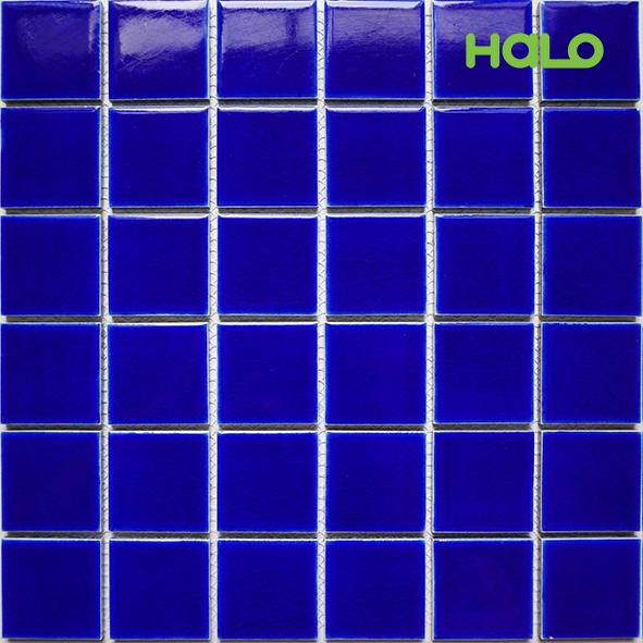 Gạch mosaic men rạn - R48014