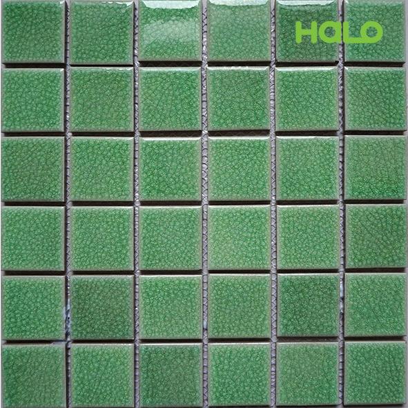 Gạch mosaic men rạn - R48025