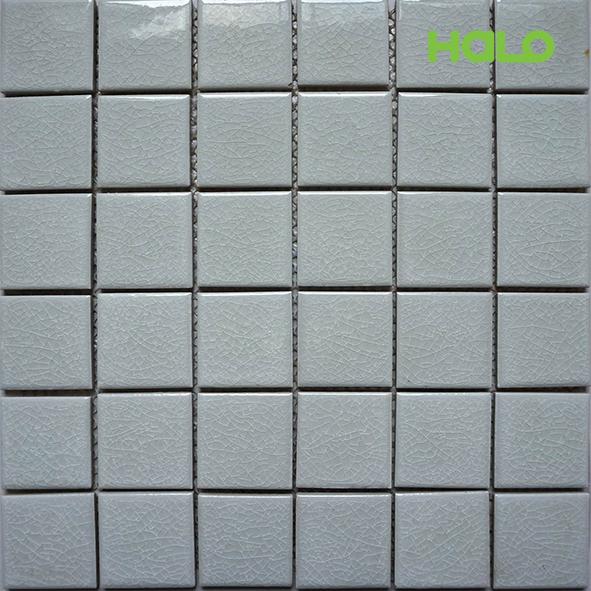 Gạch mosaic men rạn - R48026