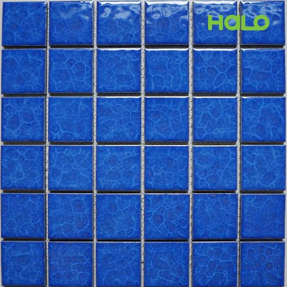 Gạch mosaic men rạn - R48029