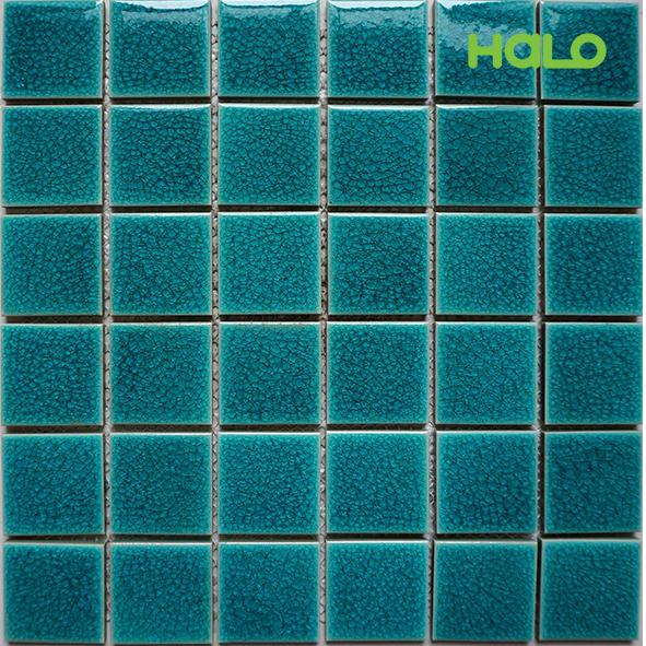 Gạch mosaic men rạn - R48031