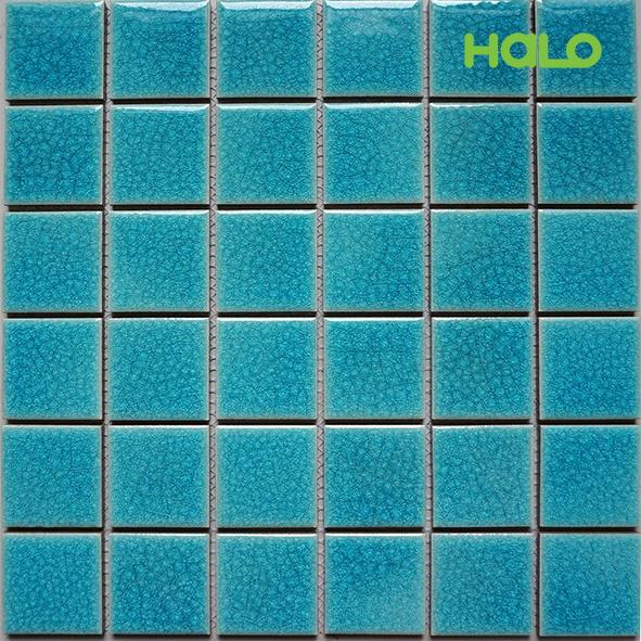 Gạch mosaic men rạn - R48036
