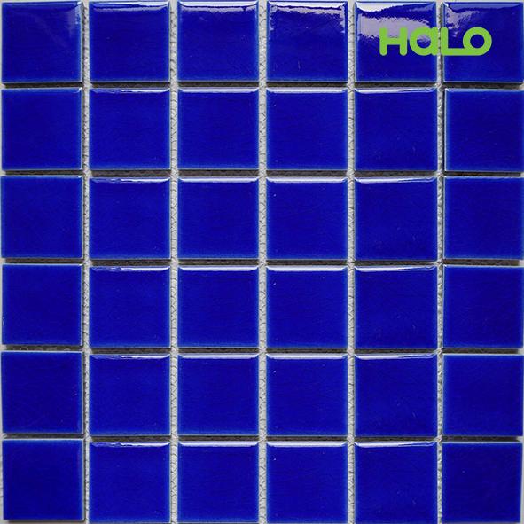 Gạch mosaic men rạn - R48038