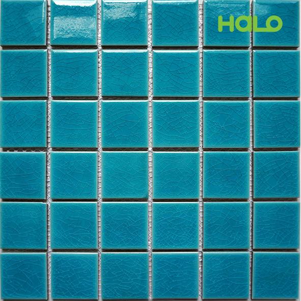 Gạch mosaic men rạn - R48040
