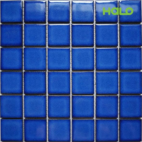 Gạch mosaic gốm - R48042