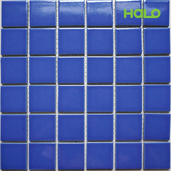 Gạch mosaic gốm - R48044