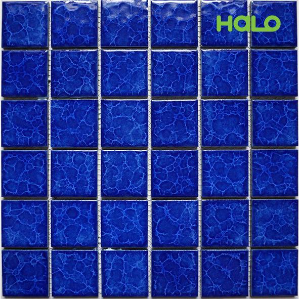 Gạch mosaic gốm - R48045