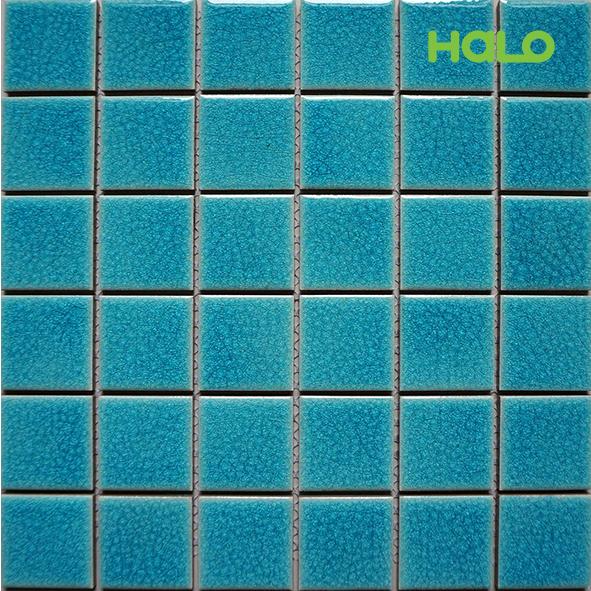 Gạch mosaic men rạn - R48049