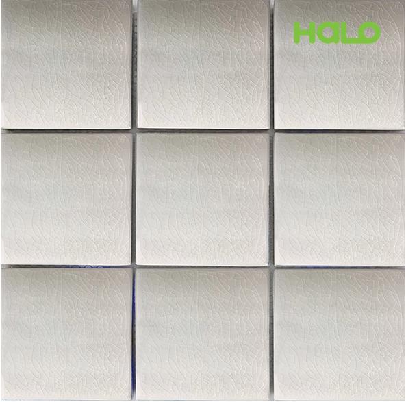 Gạch mosaic men rạn - R98026