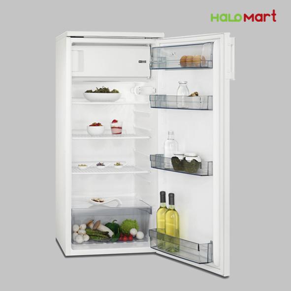 Tủ lạnh - Santo RFB 42411 AW