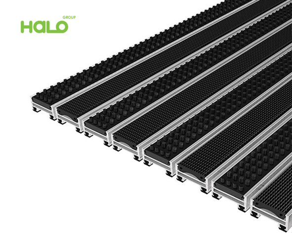 Thảm khung nhôm - Top Clean Stabil XL