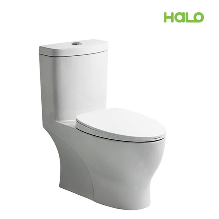 Bàn cầu HALO UD-1497-3