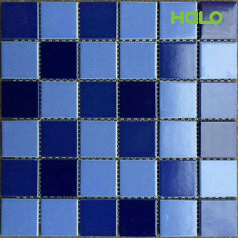 Gạch mosaic gốm - Y48B02
