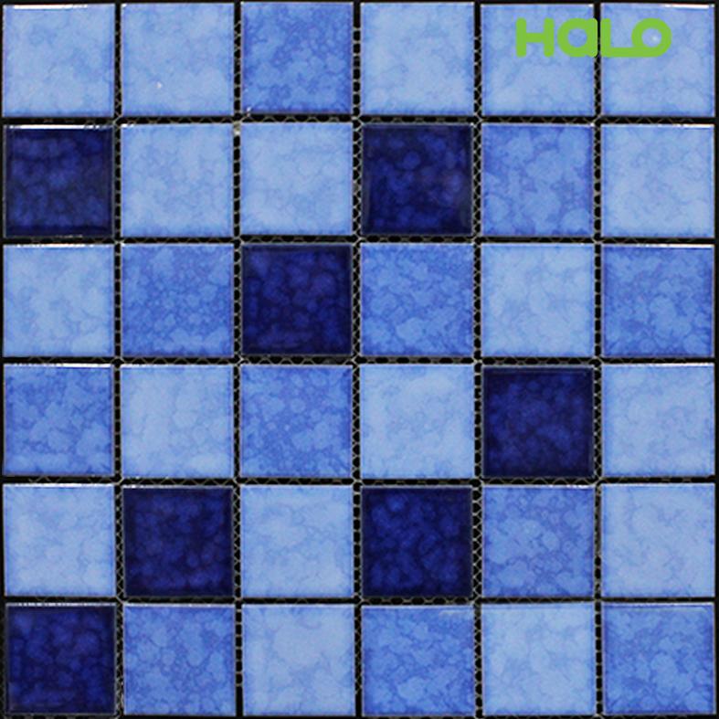 Gạch mosaic gốm - Y48B03